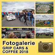 Zur Fotogalerie GRIP Cars & Coffee