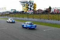 ADAC Sachsenring Classic 2016